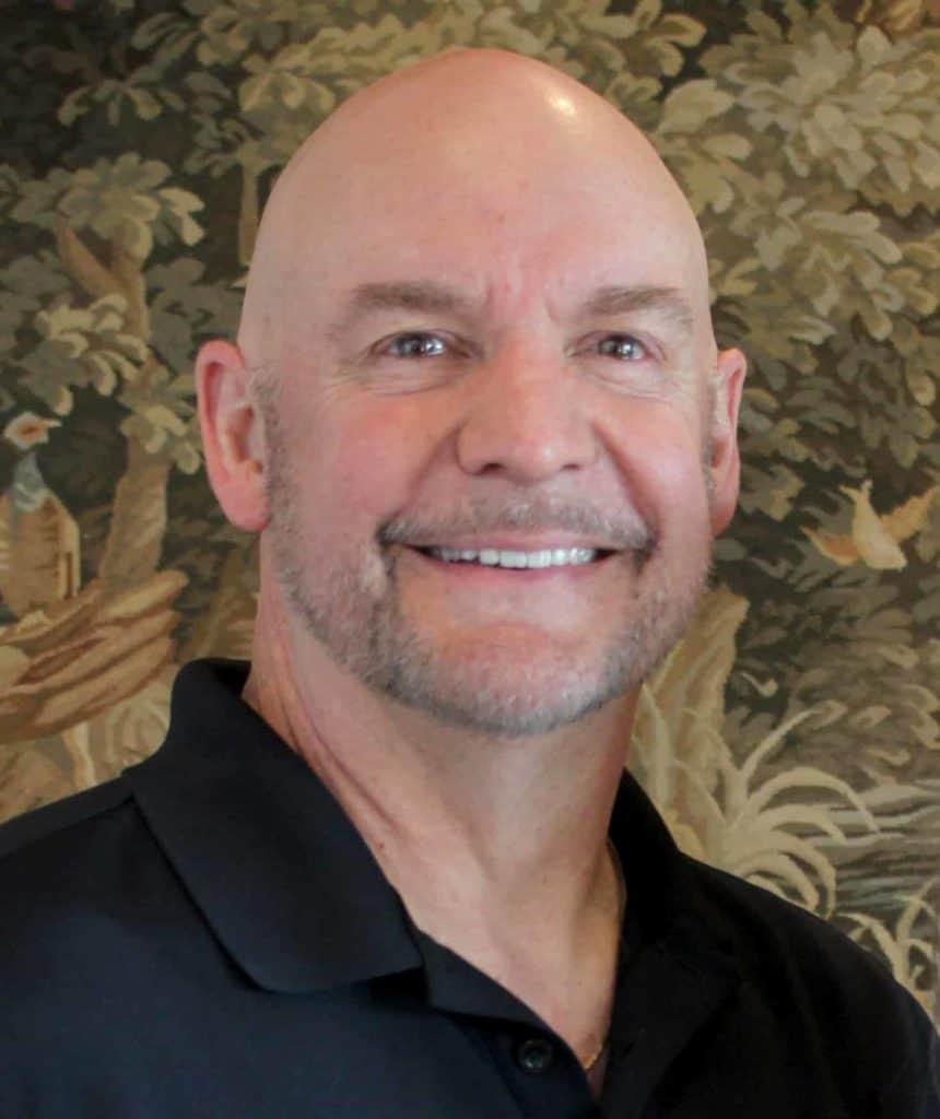 Jeff Shamus